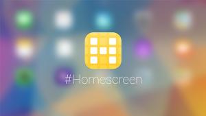 La nuova app #Homescreen condivide la schermata Home del vostro iPhone con altri