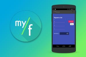 myFormula: la matematica diventa più semplice