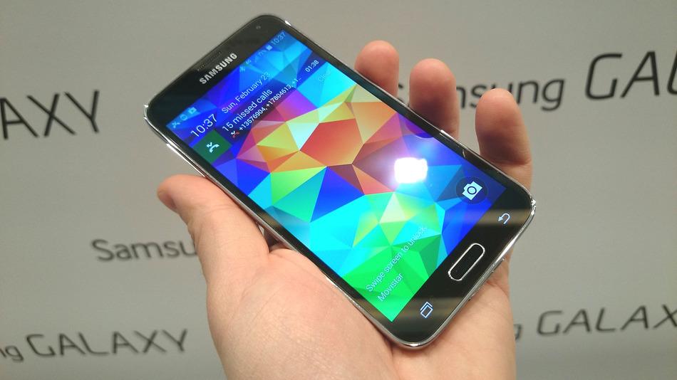 Soluzioni ai problemi comuni del Galaxy S5