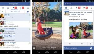 Facebook lancia Facebook Lite per i dispositivi con specifiche modeste