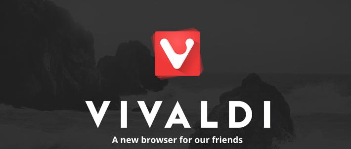 L'ex amministratore delegato di Opera lancia un browser pieno di caratteristiche chiamato Vivaldi