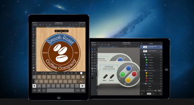 iDraw,  l'acclamata app di disegno per iPad riceve l'integrazione con iCloud Drive, supporto per Handoff e molto altro