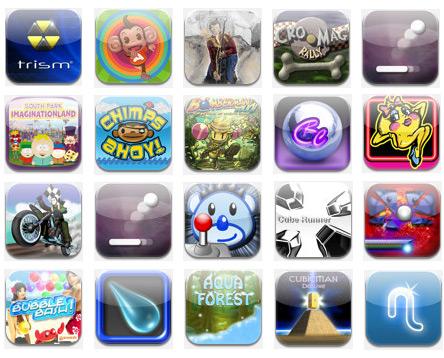 Giochi per iOS (Parte 1). Il miglior gioco gratis.