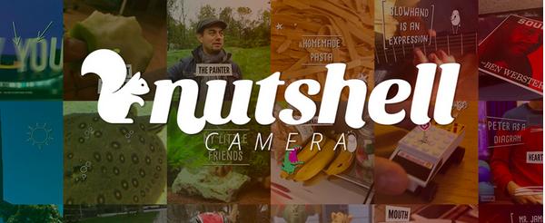 Prezi presenta Nutshell, una nuova app standalone per iPhone che anima le foto