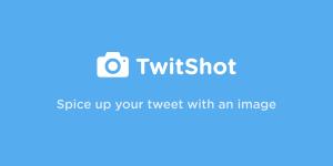 TwitShot ravviva i vostri tweet con un'immagine