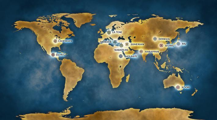 Niantic annuncia il suo gioco di realtà aumentata, Endgame: Proving Ground