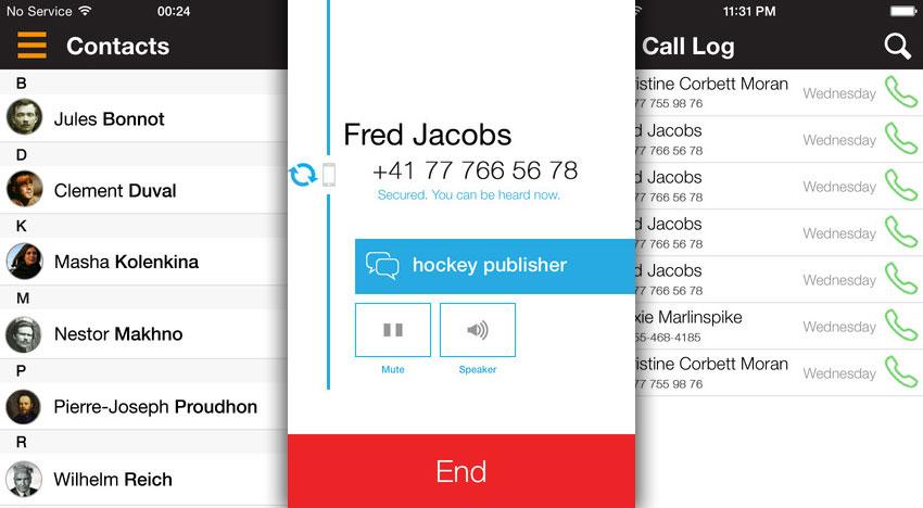 Signal facilita la crittografia di chiamate e messaggi per tutti