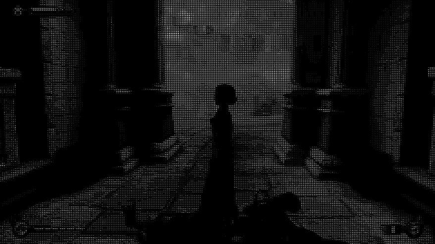 Trasformare la grafica dei giochi in ASCII con ReShade