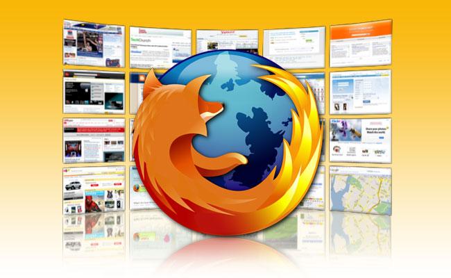 Plugin per Firefox. Diventate veri esperti!