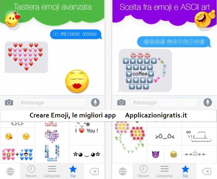 Creare emoji, ecco le migliori applicazioni in assoluto