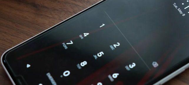Come sbloccare uno smartphone Android