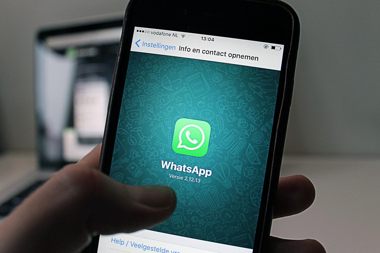Come Come usare whatsapp senza numero