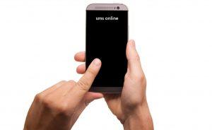 Come ricevere messaggi online