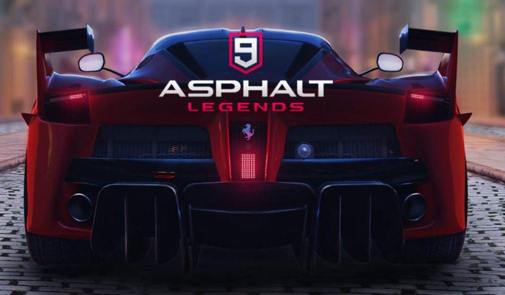 asphalt9