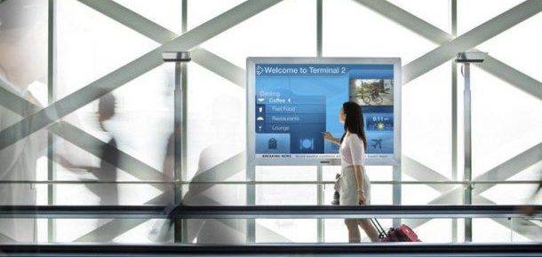 I monitor del futuro