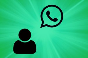 Cambiare foto profilo Whatsapp di un contatto
