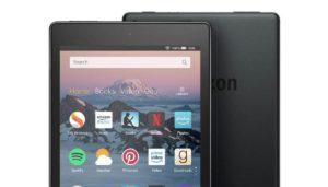 Come installare Google Play Store su un tablet Amazon Fire