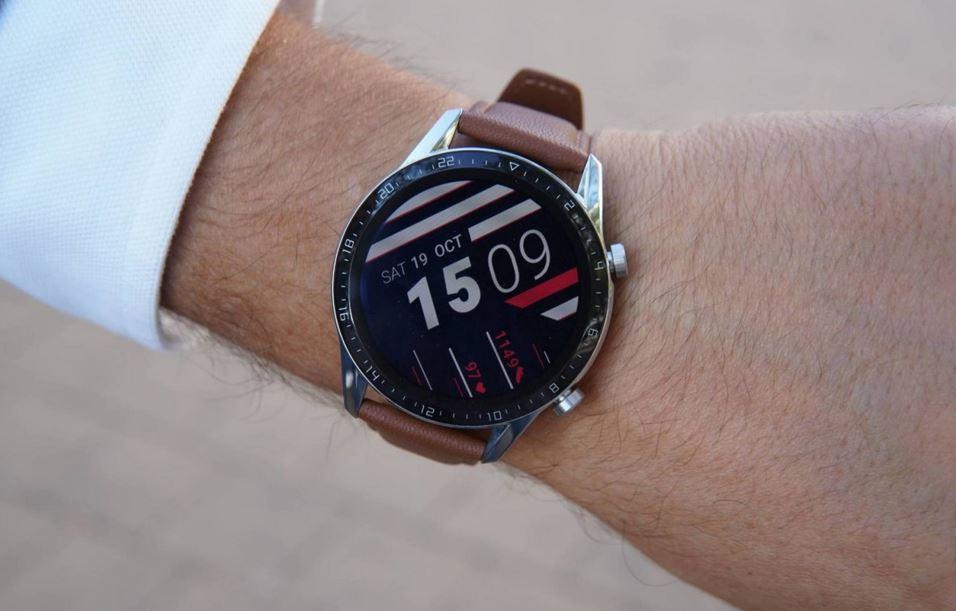 Huawei Watch GT 2 il miglior indossabile per gli appassiona